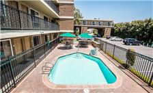Quality Inn & Suites Maingate - Pool Side