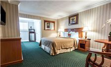 Quality Inn & Suites Maingate Room - Queen Room