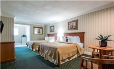 Quality Inn & Suites Maingate Room - Two Queen